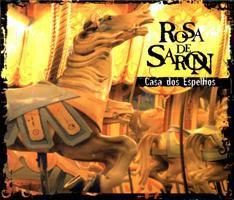 CD Casa dos Espelhos - Rosa de Saron