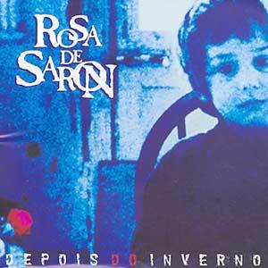 CD DEPOIS DO INVERNO - ROSA DE SARON