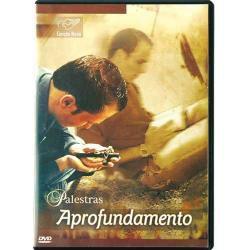 FELICIDADE, ONDE MORAS? - PE. FÁBIO DE MELO (DVD)
