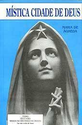Mística Cidade De Deus Vol. Ii - Soror Maria De Jesus De Ágreda