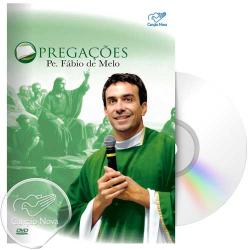 SER FILHO DA MISERICÓRDIA DE DEUS - PADRE FÁBIO DE MELO (DVD)