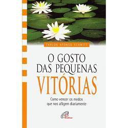 Fora De Linha -Audiolivro - O Gosto Das Pequenas Vitorias - Carlos Afonso Schmitt
