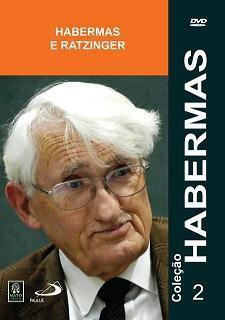 DVD - HABERMAS e RATZINGER