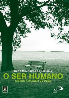 DVD - O SER HUMANO CRIADO À IMAGEM DE DEU