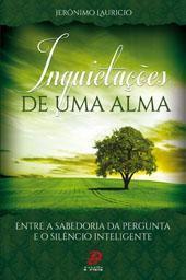 INQUIETACOES DE UMA ALMA - JERONIMO LAURICIO
