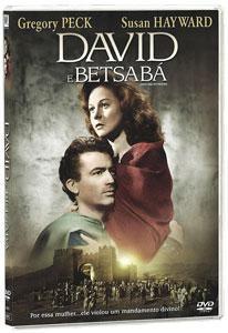 Filme David E Betsabá