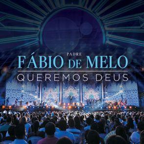 FORA DE LINHA - CD QUEREMOS DEUS - PADRE FABIO DE MELO