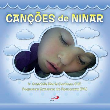 CD - CANCOES DE NINAR