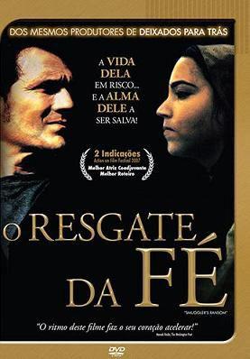 DVD O RESGATE DA FÉ
