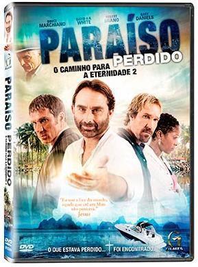 DVD PARAÍSO PERDIDO - O CAMINHO PARA A ETERNIDADE 2