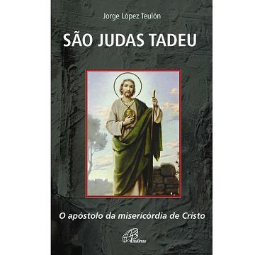 FORA DE LINHA - SAO JUDAS TADEU - JORGE LOPEZ TEULON
