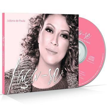 CD FACA-SE - JULIANA DE PAULA