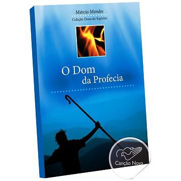 O DOM DA PROFECIA - MARCIO MENDES