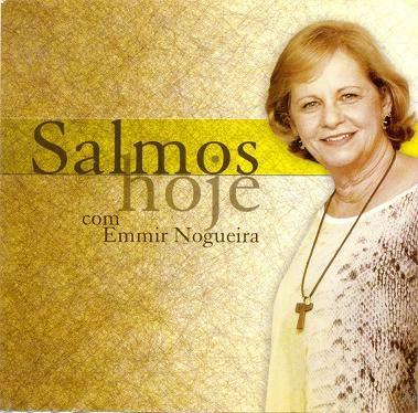 CD SALMOS HOJE COM EMMIR NOGUEIRA