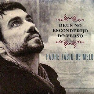 CD DEUS NO ESCONDERIJO DO VERSO - PE. FÁBIO DE MELO