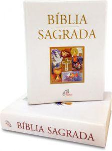 Bíblia Sagrada Nova Tradução na Linguagem de Hoje Bolso Datas Especiais