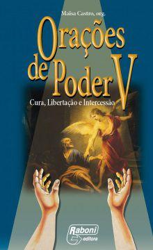 ORACOES DE PODER - V (ESPIRAL) - MAISA CASTRO