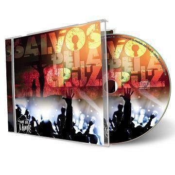 CD SALVOS PELA CRUZ SOM DO MONTE - FREI GILSON_ JUNINHO CASSIMIRO_ DAIANE DINIZ