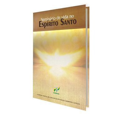 SEMINÁRIO DE VIDA NO ESPÍRITO SANTO - APOSTILA