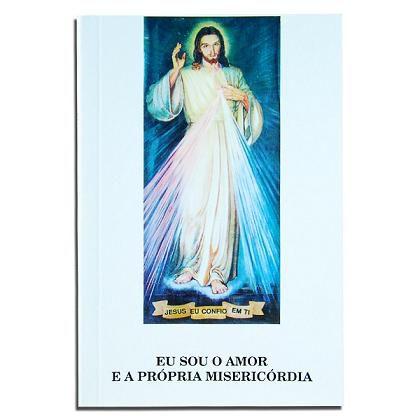 Livro Eu Sou O Amor E A Propria Misericordia - Prof. Dr. Bruno Rychlowski S. D. B.