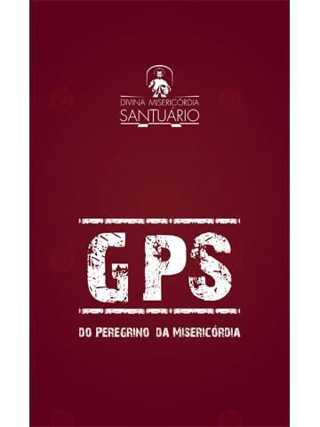 GPS DO PEREGRINO DA MISERICÓRDIA