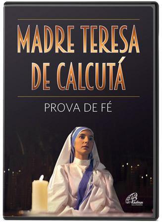 Filme MADRE TERESA DE CALCUTA