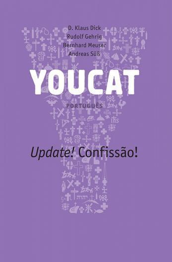 YOUCAT - UPDATE! CONFISSÃO!