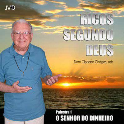 CD RICOS SEGUNDO DEUS - DOM CIPRIANO CHAGAS