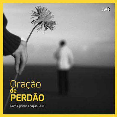 FORA DE LINHA - CD ORACAO DE PERDAO - DOM CIPRIANO CHAGAS