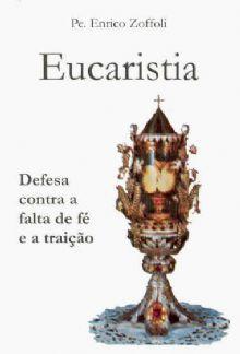 Livro Eucaristia - Pe. Enrico Zoffoli
