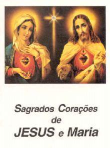 SAGRADOS CORAÇÕES DE JESUS E MARIA