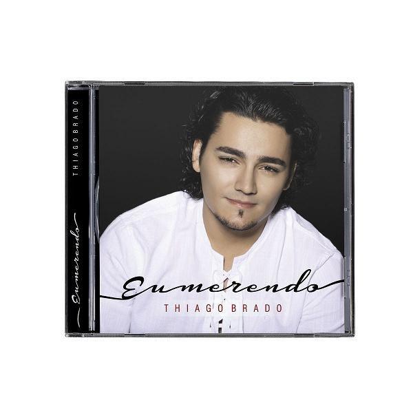 CD THIAGO BRADO - EU ME RENDO