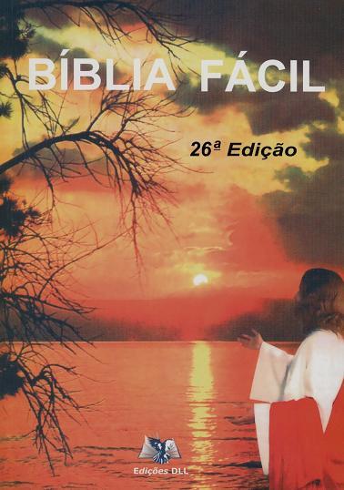 BIBLIA SAGRADA CATOLICA A BIBLIA FACIL