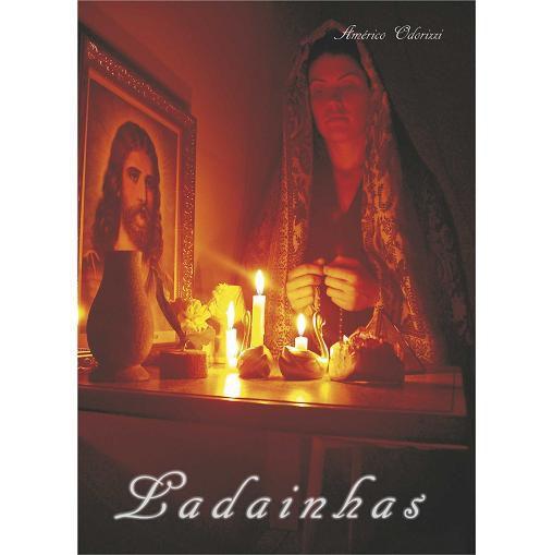 Livro Ladainhas - Orações Católicas