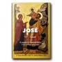 Livro José Yosef - Artesão De Humanidade - Homem Justo, Esposo E Pai - Fr. Bruno Varriano