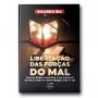 Livro Libertação Das Forças Do Mal - Ricardo Ida