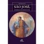 Livro São José, homem justo, esposo e pai - José Bortolini