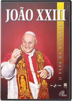 FILME JOAO XXIII: O PAPA DA BONDADE - O BEM AVENTURADO DVD DUPLO