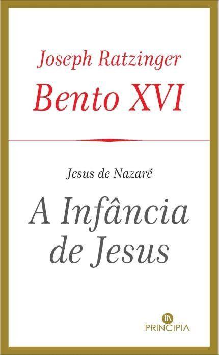 A Infância De Jesus - Jesus De Nazaré