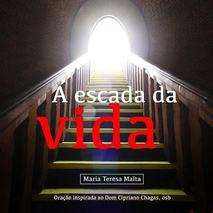 CD A ESCADA DA VIDA - DOM CIPRIANO CHAGAS