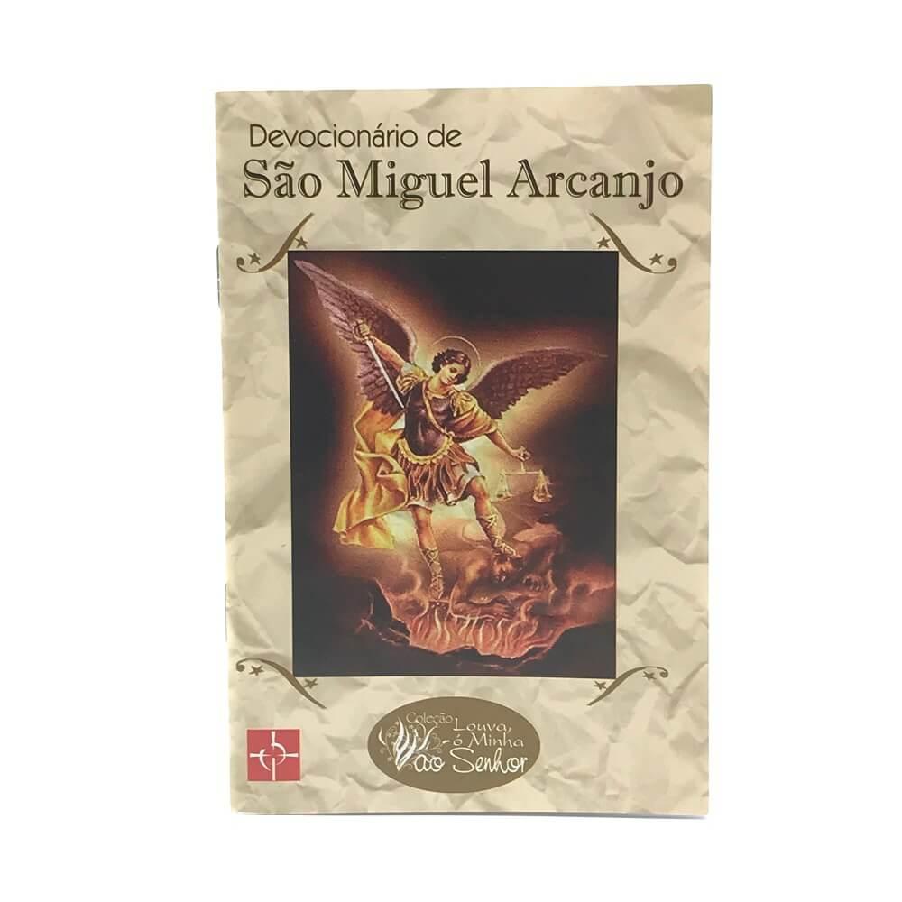 Devocionário São Miguel Arcanjo