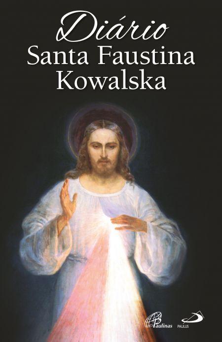 Diário De Santa Faustina Kowalska Paulus