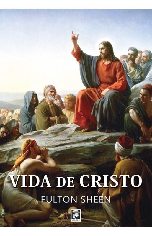 Livro Vida de Cristo - Fulton J. Sheen