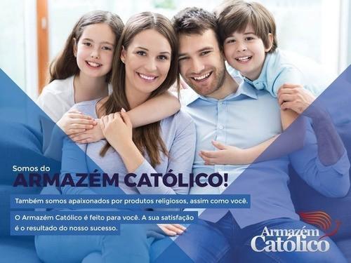 O LADO IMAGINARIO DA FE - PE. JOAO DA SILVA MENDONCA FILHO