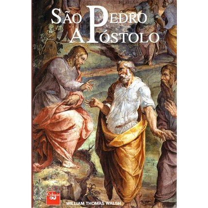 Livro São Pedro Apostolo