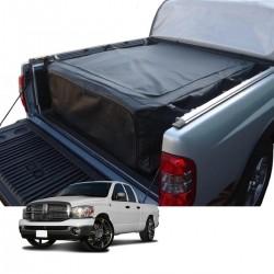 Bolsa caçamba estendida horizontal Dodge Ram 2005 a 2011 ou Laramie 2012