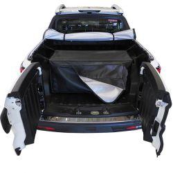Bolsa para caçamba Fiat Toro 2017 2018 2019