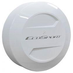 Capa de estepe Bepo rígida Ecosport 2003 a 2021 cor Branco Ártico