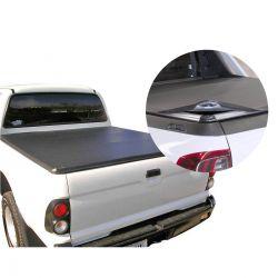 Capota marítima Slim Eco baguete L200 Sport 2004 a 2007 ou L200 Outdoor 2007 a 2012