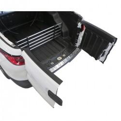 Divisor separador de cargas caçamba Fiat Toro 2017 2018 2019